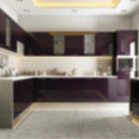 Modular Kitchens in Delhi