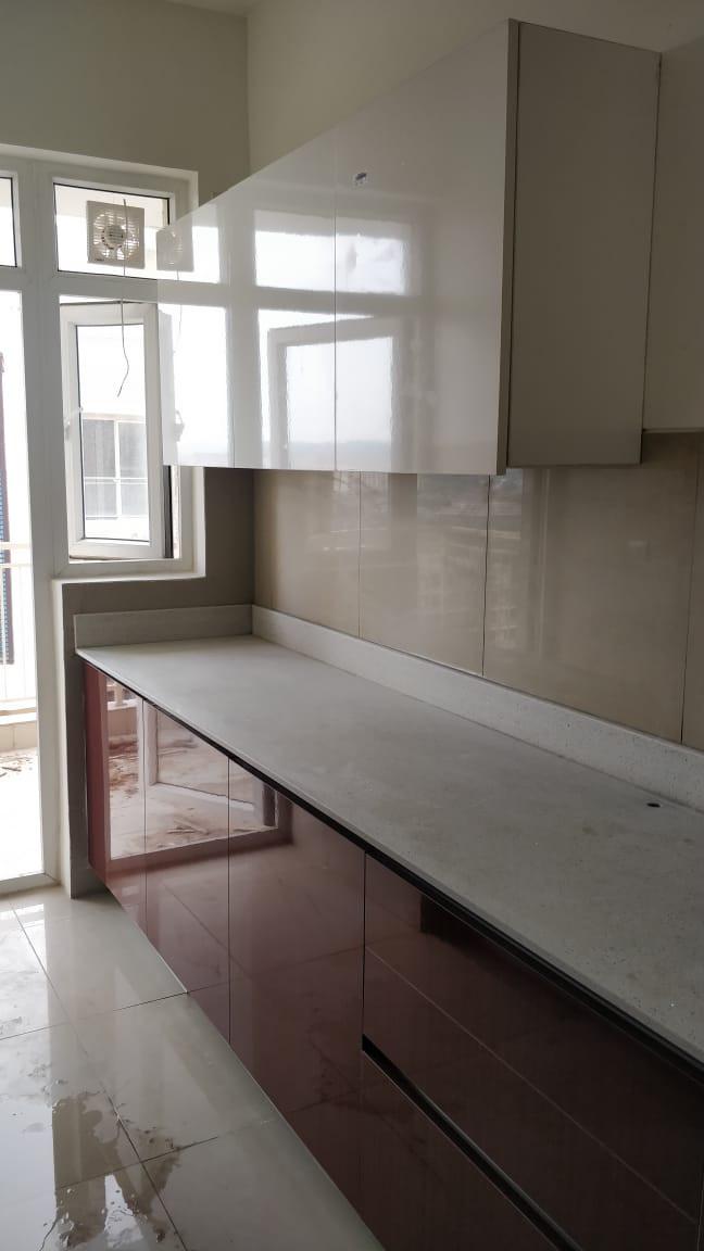 Parallel Kitchen in Gurgaon