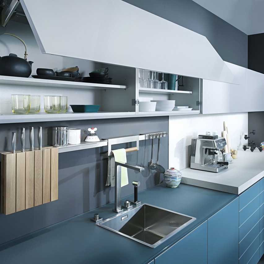 Liftup Designs for Modular Kitchen