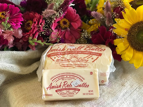 Amish Butter