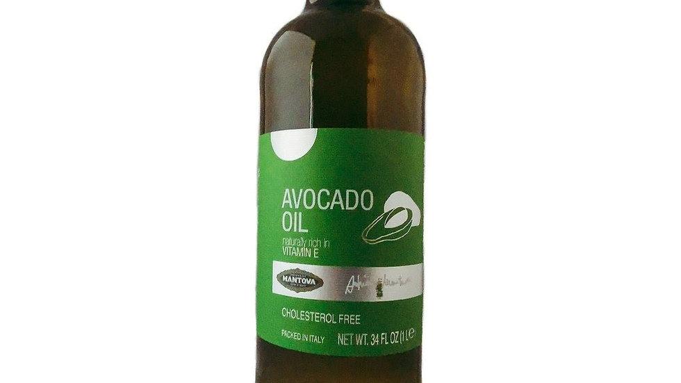 意大利MANTOVA Pure Avocado Oil 1L