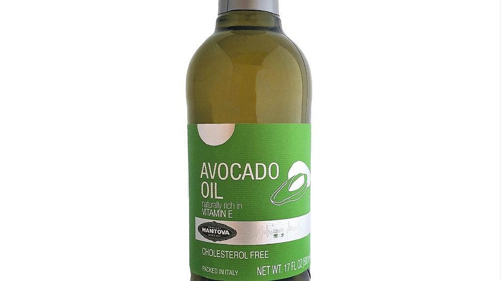 意大利 MANTOVA Pure Avocado Oil 500ml