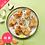 Thumbnail: 台灣 原味時代 低糖千張餃 新豬肉荸薺鮮菜 Dumpling OmiPork with Vegetable