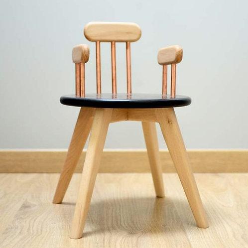 """Lot de deux fauteuils """"enfant"""""""
