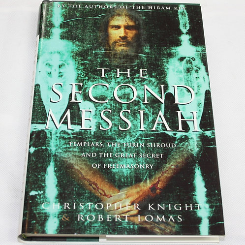 The Second Messiah (Free Delivery)