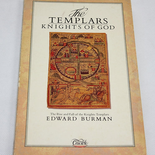 Templar's Knights of God (Free Delivery)