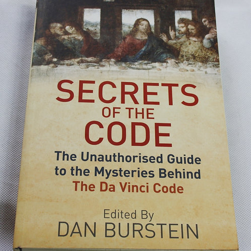 Secrets of the Code (Free delivery)