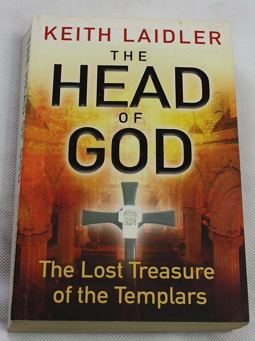 The Head of God (Free Delivery)