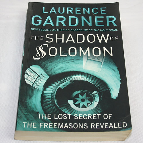 The Shadow of Solomon (Free Delivery)