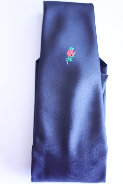 Rose Croix Silk Tie (Free Delivery)