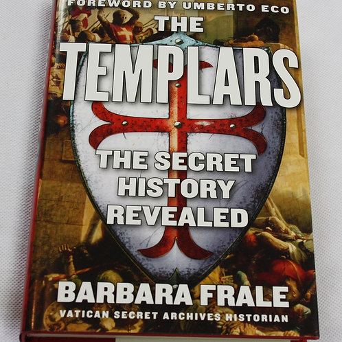 The Templars (Free Delivery)