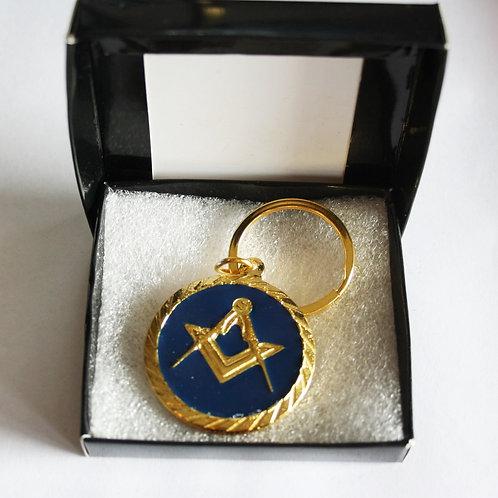 Australian Masonic Keyring
