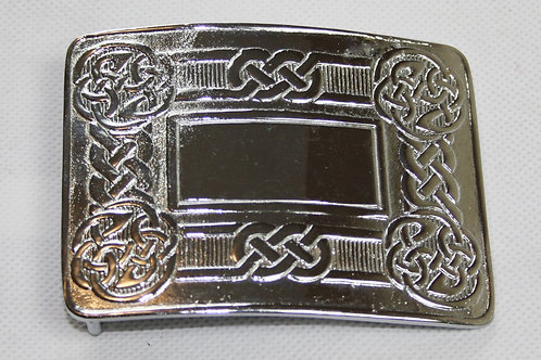Scottish Highland Belt Buckle (Free Delivery)
