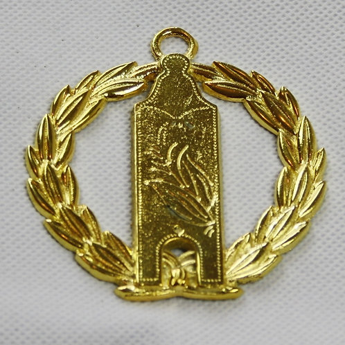 Junior Wardens Jewel (Free Delivery)