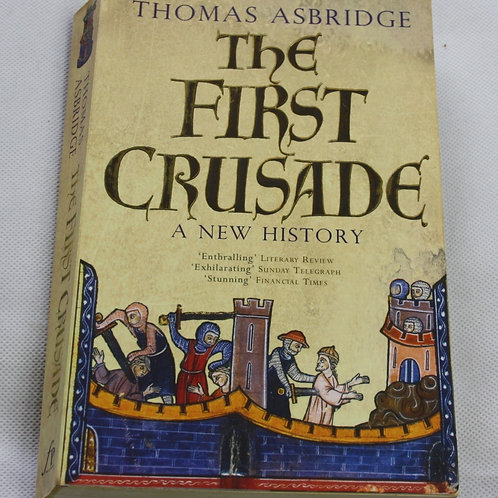 The First Crusade (Free Delivery)
