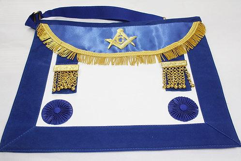 Scottish Master Masons Apron (Free Delivery)