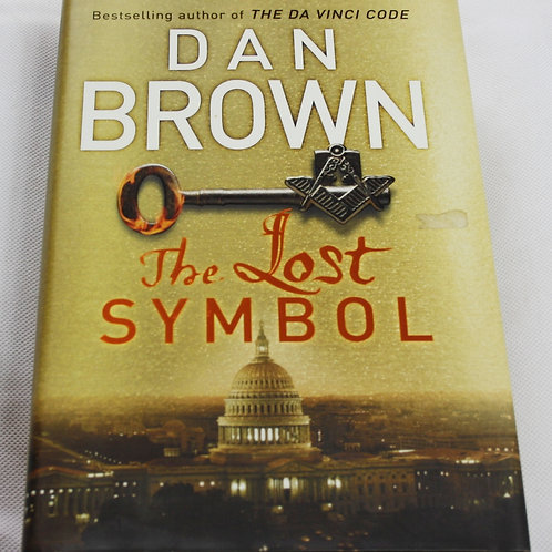 The Lost Symbol (Free Delivery)