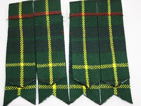 Scottish Highland Sock Flashers ( Free Delivery)