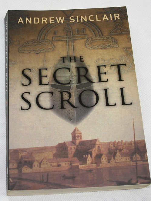 The Secret Scroll (Free Delivery)