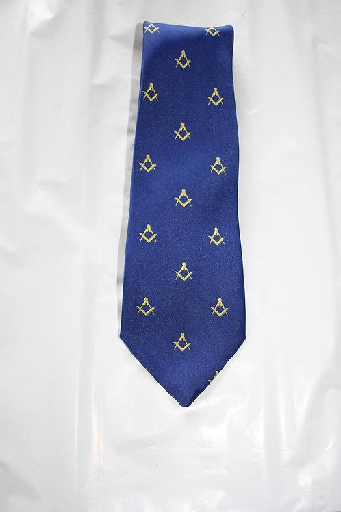 Australian Masonic Tie