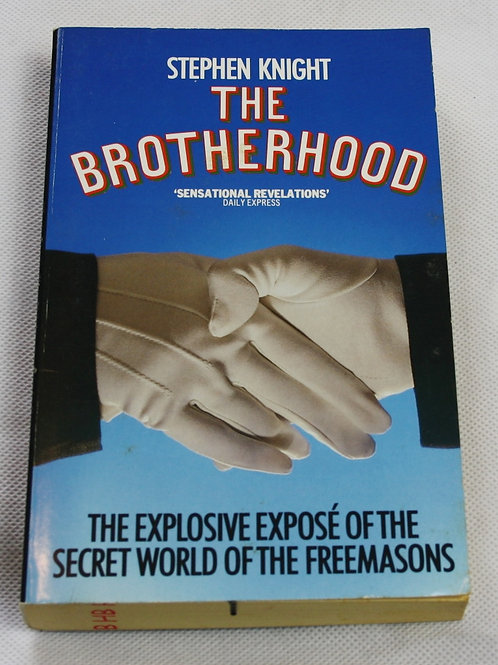 The Brotherhood (Free Delivery)