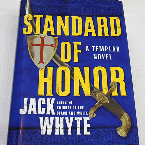 Standard of Honour (Free Delivery)