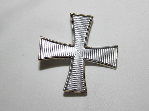 Knights Templar Hat Badge Only