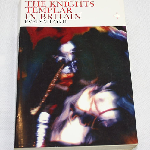 Knights Templar in Britain (Free delivery)
