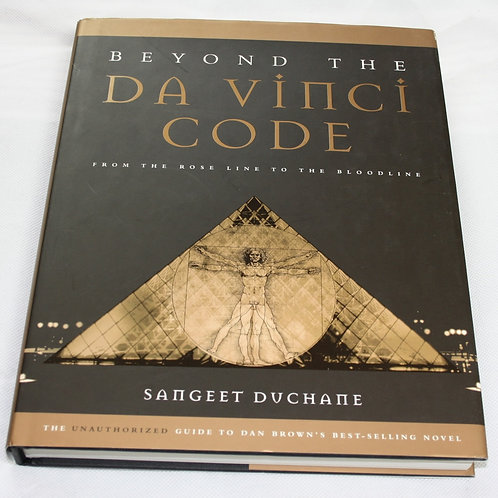 Beyond the Da Vinci Code (Free Delivery)