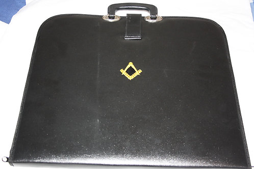 Masonic Regalia Flat Case