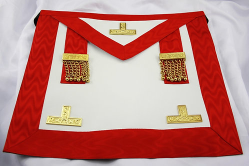 French Craft Lodge WM Lambskin Apron (Free Delivery)