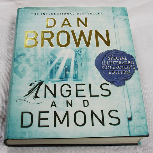 Angels and Demons Special Edition (Free Delivery)
