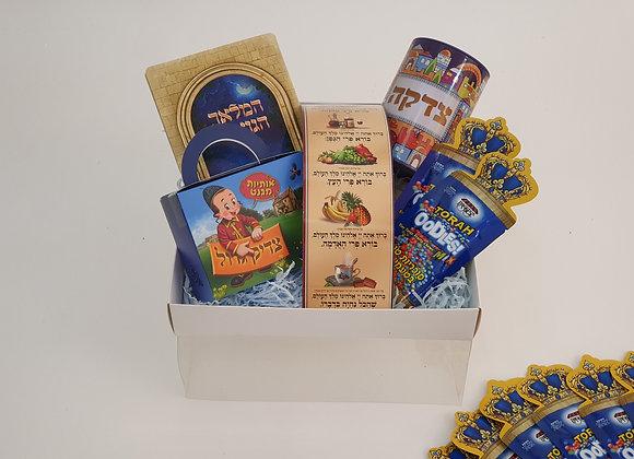THE MITZVAH BOX