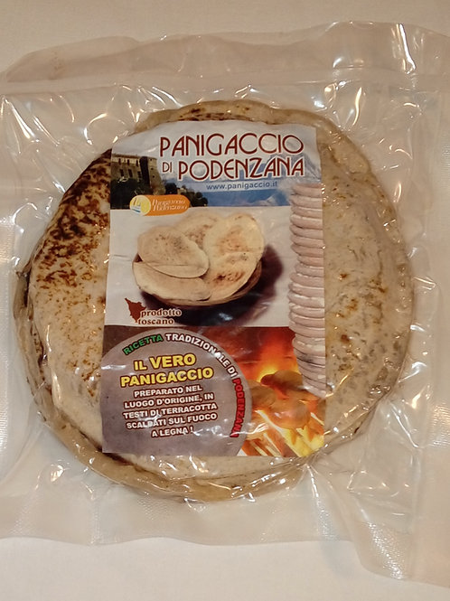 Il Panigaccio di Podenzana - 5 conf. da 6 panigacci