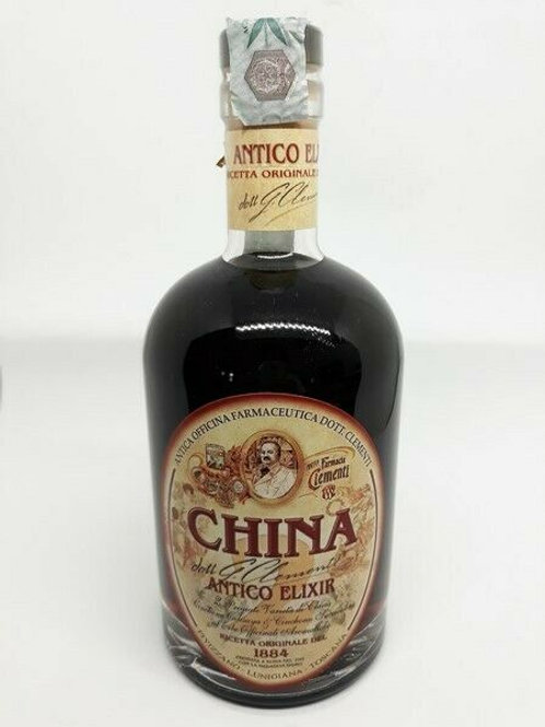 China Clementi - bottiglia da 50 cl