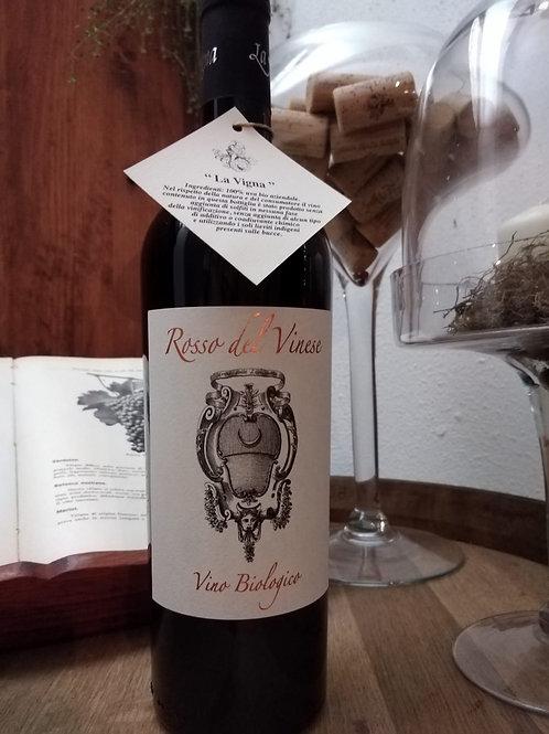 """""""Rosso del Vinese"""" - 0,75 L"""