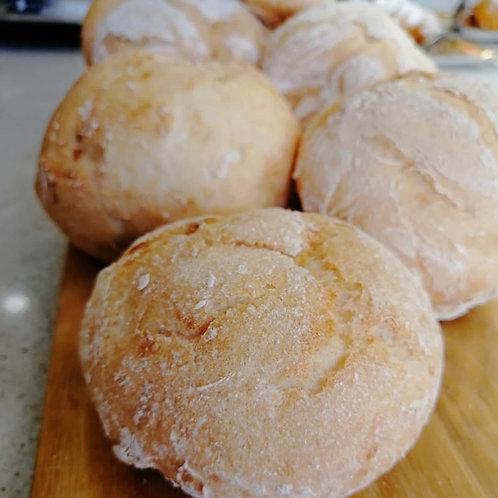 Panini senza glutine - Panificio Malatesta