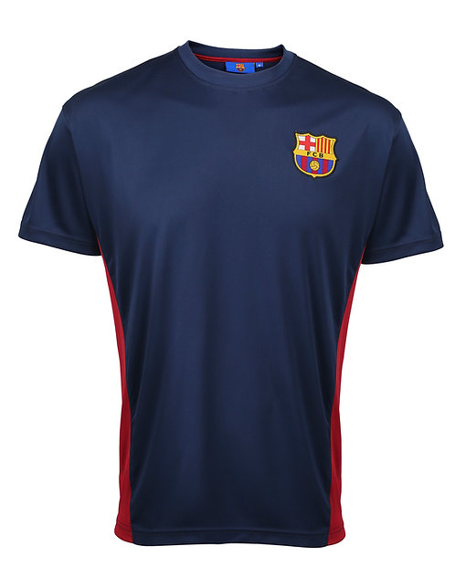 FC Barcelona adults tee inc Personalisation FOC