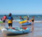 Village Vacances tout compris bord de mer