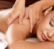 Massage village vacances