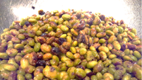 RECIPE OF THE WEEK - 2/13/18 Sweet and Spicy Roasted Edamame