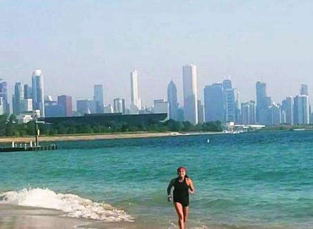 GIZMO GABS!  WEEK #6 Recap!  (August 13-August 19, 2018) - 2018 Chicago Marathon Training!