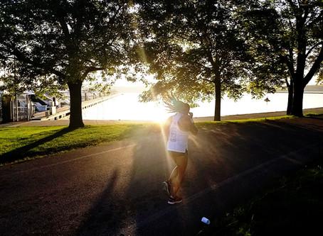 GIZMO GABS!  WEEK #11-13!  (9/17/18-10/7/18) - 2018 Chicago Marathon Training - TAPER & RACE WEEK!
