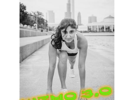GIZMO GABS!  WEEK #3 Recap!  (July 23-July 29, 2018) - 2018 Chicago Marathon Training