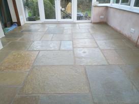 Limehouse stone