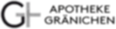 Logo Apotheke Gränichen
