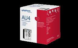 AU4 Blutdruckmessgerät Axapharm