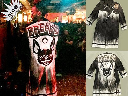 Breaks Bat Coat