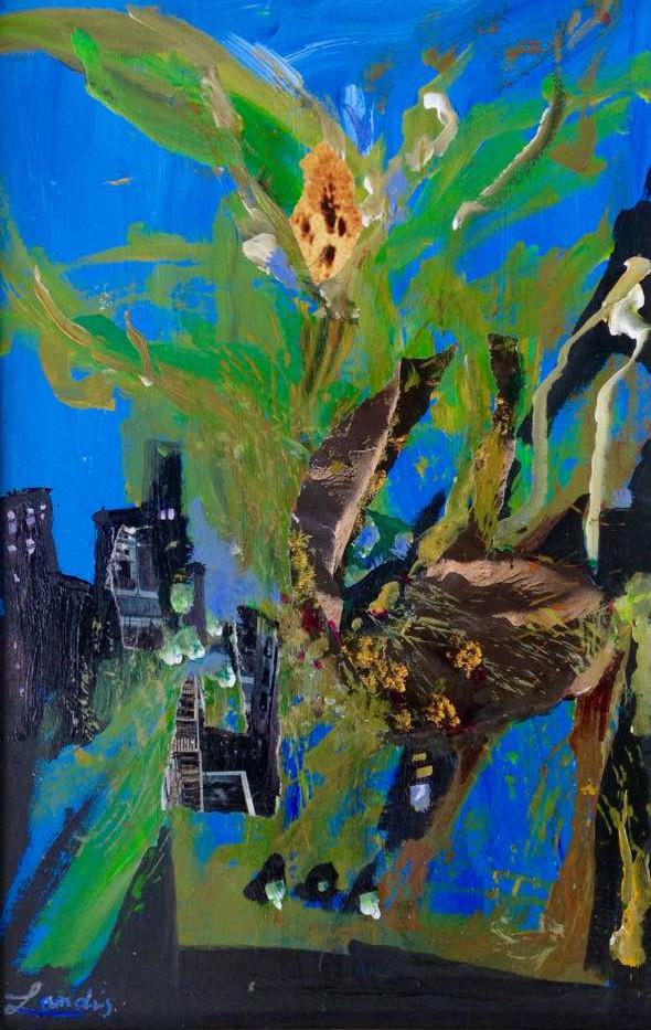 Pegasus In New York