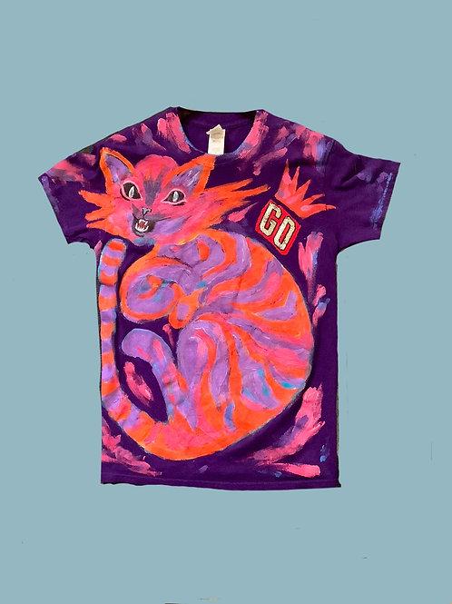 cat go
